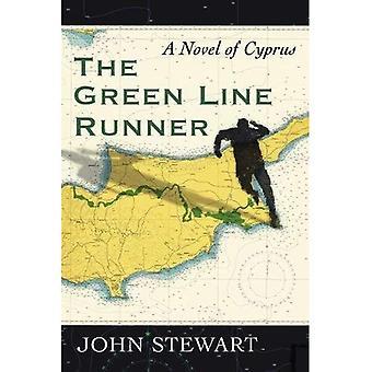 The Green Line Runner: A Novel of Cyprus