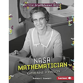 NASA matematico Katherine Johnson (staminali Trailblazer Bios)