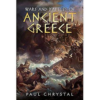 Guerre e battaglie dell'antica Grecia