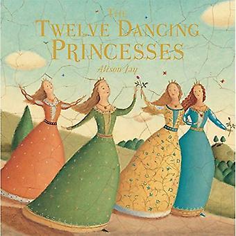 Zwölf tanzenden Prinzessinnen
