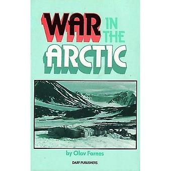 War in the Arctic