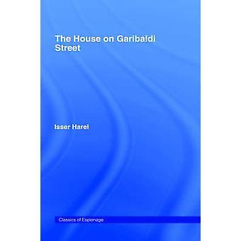 The House of Garibaldi Street by Shpiro & Shlomo