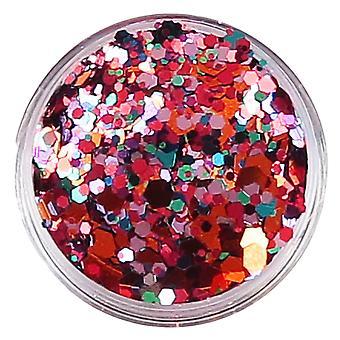 Glitter mix-Circus