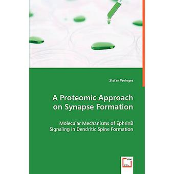 Un approccio proteomico su formazione di sinapsi da Weinges & Stefan