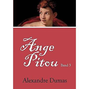 Ange Pitou by Dumas & Alexandre