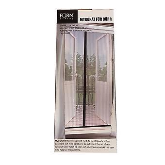 Mosquito 75x220 mosquito net door insect screen