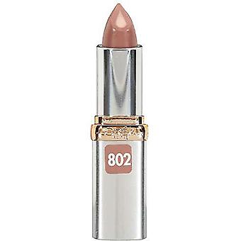 L'Oreal Paris Colour Riche Anti-Aging Serum Lipcolour, Captivating Copper, 0.13 Ounce