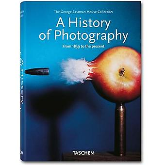 A History of Photography - From 1839 to the Present by Steven Heller -