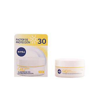 Nivea Q10 Antiarrugas De Dia Spf30 50ml Womens New Sealed Boxed