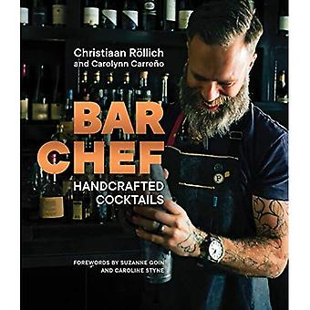 Bar Chef: Handcrafted Cocktails