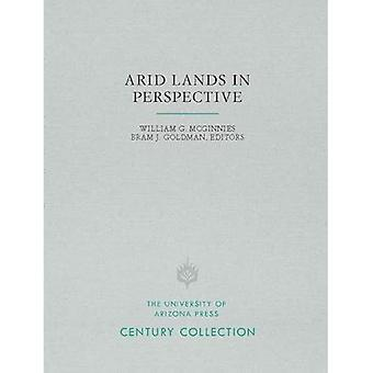 Arid Lands in Perspective (Century Collection)