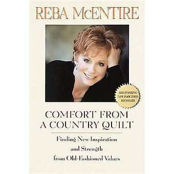Comfort from a Country Quilt by Reba McEntire - 9780553380941 Book