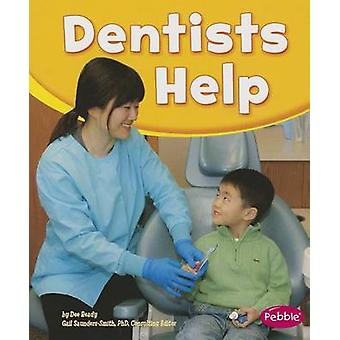 Dentists Help by Dee Ready - 9781620658413 Book
