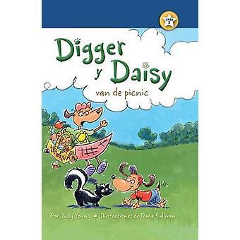 Digger y Daisy Van de Picnic by Judy Young - Dana Sullivan - 97816275