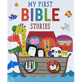 My First Bible Stories by Thomas Nelson - 9781783939695 Book