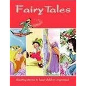 Fairy Tales by Sterling Publishers - 9788120747401 Book
