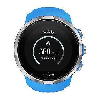 Zegarek sportowy wielofunkcyjny Suunto Spartan Sport niebieski SS022653000