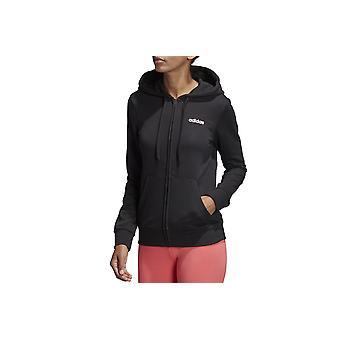 adidas W Essentials FZ Hoodie DP2414 Womens sweatshirt