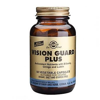 Solgar Vision Guard Plus Vegicaps 60 (316)