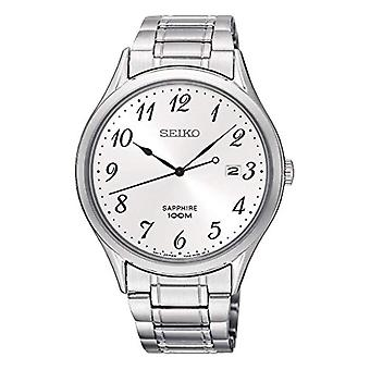 Seiko Clock Man ref. SGEH73P1 function