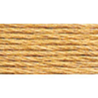 Dmc Tapestry & Embroidery Wool 8.8 Yards Light Cocoa 486 7463