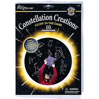 Constellations Celestial Adhesives 29483