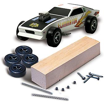 Pine auto Derby Car Kit Basic P370