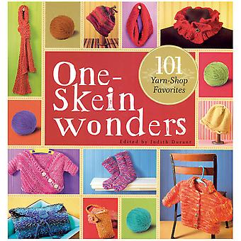 Storey Publishing One Skein Wonders Sto 76453
