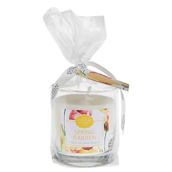 Chelsea Collection Candle in A Tumbler  - Spring Garden