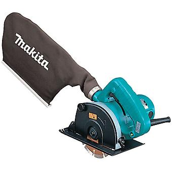 Makita 4105KB Dustless Cutter 125 Mm