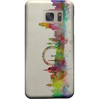 Abdeckung für Galaxy Artcolor London Note 5