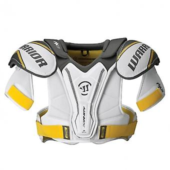 Warrior AX3 shoulder protection, junior