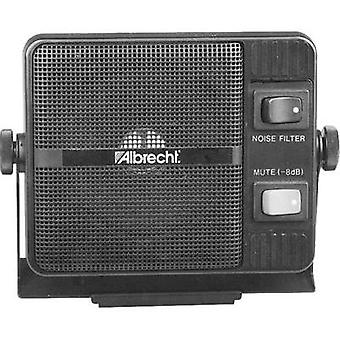 External mini speaker Albrecht 20/905 7120