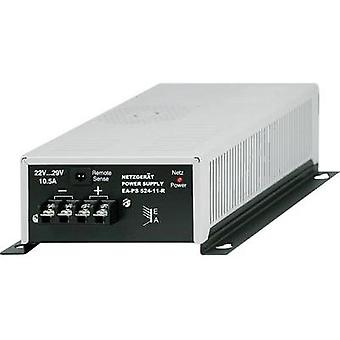 Bench PSU (fixed voltage) EA Elektro-Automatik EA-PS-524-11-R 22 - 29 Vdc 10.5 A 300 W No. of outputs 1 x