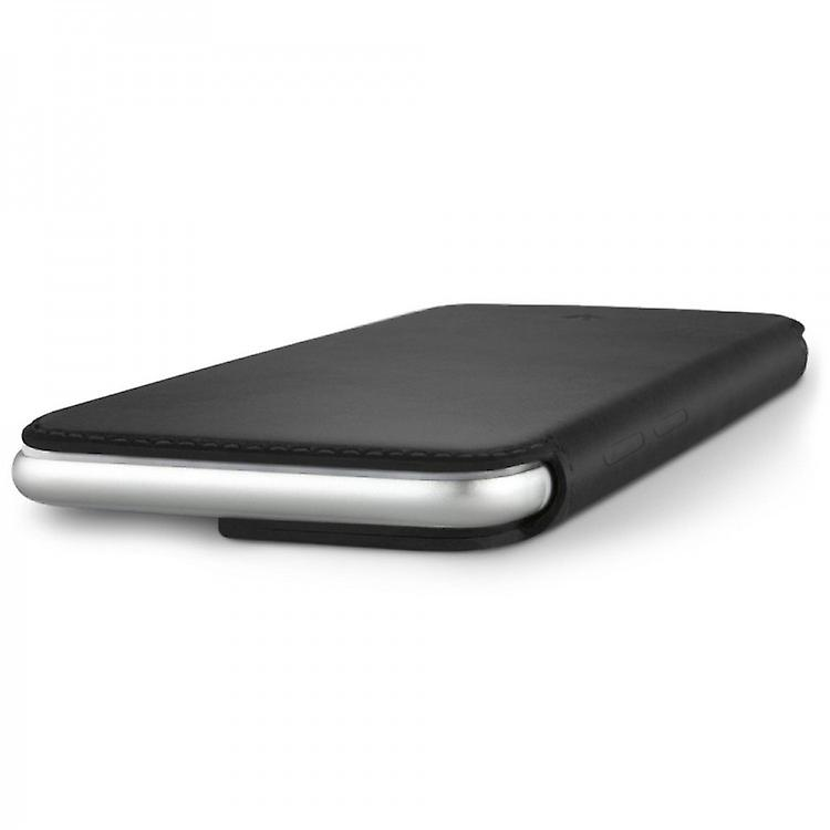Twelve South SurfacePad real leather wallet case cover for Apple iPhone 6 + plus black
