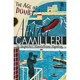 Age of Doubt by Andrea Camilleri