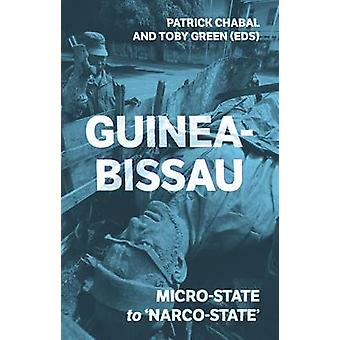 GuineaBissau by Patrick Chabal & Toby Green