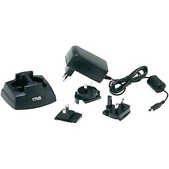 FLIR T197650 2-way-power battery charger for FLIR b-/i/T-series Compatible with i40, i50, i60, b40, b50, b60, T250, T335