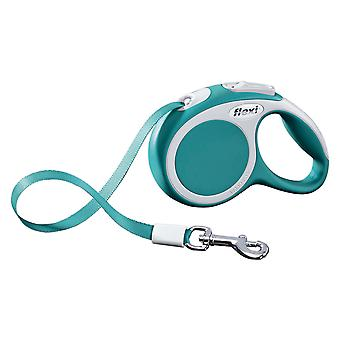 Flexi Vario Tape Turquoise Extra Small 12kg - 3m (10ft)