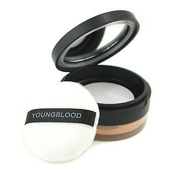 Youngblood Hej Definition Hydrating Mineral Perfecting Powder # värme 10g / 0,35 oz