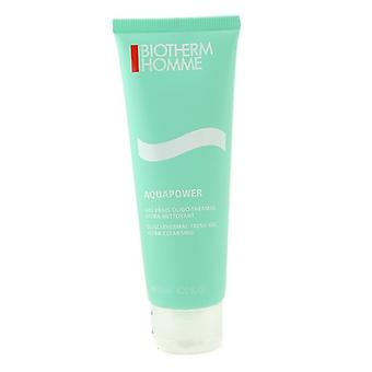 Biotherm Homme Aquapower Cleanser 125ml/4.22oz