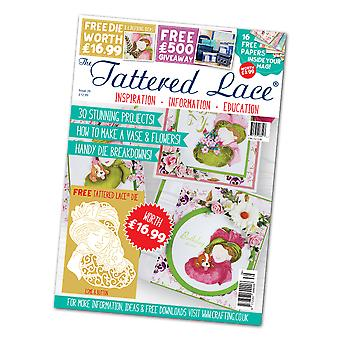 The Tattered Lace Magazine Issue 39