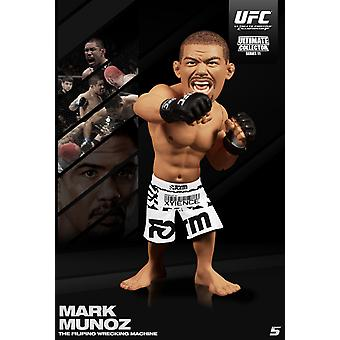 Ronde 5 UFC Ultimate Collector Series 11 Action Figure - Mark Munoz