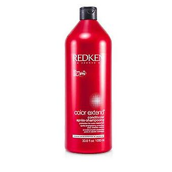 Redken Color Extend Conditioner (for Color-treated Hair) - 1000ml/33.8oz