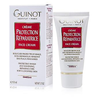 Guinot Creme Protection Reparatrice Face Cream 50ml / 1.7oz