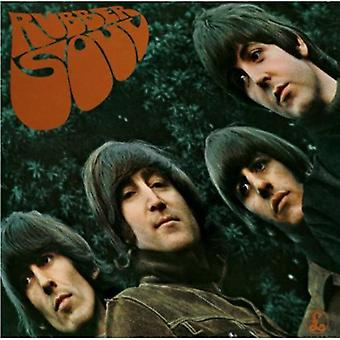 Beatles - Rubber Soul (Original Recording Remastered) [Vinyl] USA import