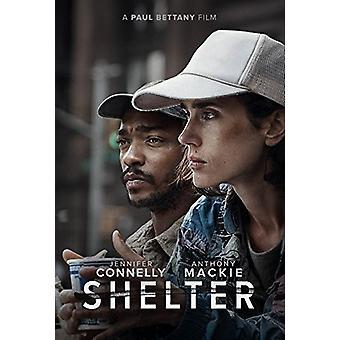 Shelter [DVD] USA import