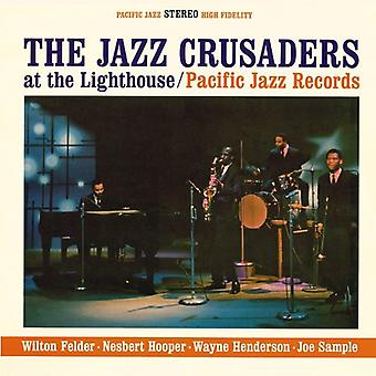 Jazz Crusaders - At the Lighthouse [CD] USA import