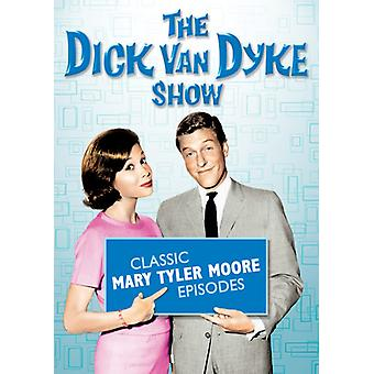 Dick Van Dyke Show: Classic Mary Tyler Moore Episo [DVD] USA import