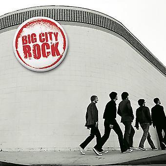 Big City Rock - Big City Rock [CD] USA importerer